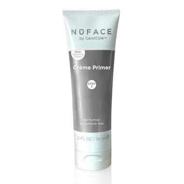 NuFACE Creme Primer 2 oz - beautystoredepot.com