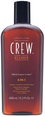 American Crew 3-in-1 15.2 oz - beautystoredepot.com