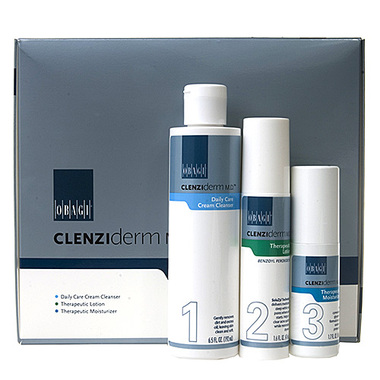 Obagi CLENZIderm M.D. Acne Kit - Normal to Dry Skin - beautystoredepot.com