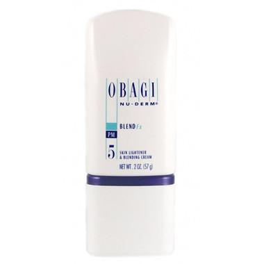 Obagi Nu-Derm Blend FX  5 - beautystoredepot.com