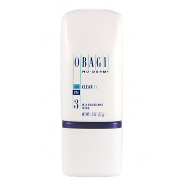 Obagi Nu-Derm Clear FX 3 - beautystoredepot.com