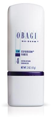Obagi Nu-Derm Exfoderm Forte 4 - beautystoredepot.com