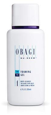 Obagi Nu-Derm Foaming Gel 1 - beautystoredepot.com
