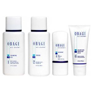 Obagi Nu-Derm Maintenance Kit for Oily Skin - beautystoredepot.com