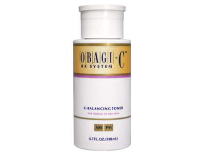 Obagi-C RX System C-Balancing Toner - beautystoredepot.com