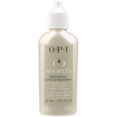 OPI AVOPLEX Exfoliating Cuticle Treatment 1 oz - beautystoredepot.com