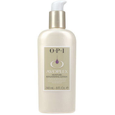 OPI AVOPLEX Moisture Replenishing Lotion 8 fl. Oz. - beautystoredepot.com