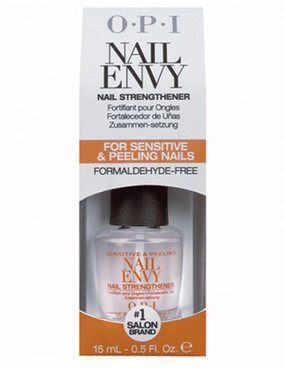 OPI Nail Envy - Sensitive and Peeling - beautystoredepot.com