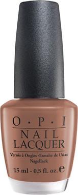 OPI Nail Polish - Barefoot in Barcelona - beautystoredepot.com