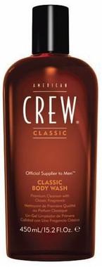 American Crew Classic Body Wash - beautystoredepot.com