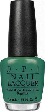 OPI Nail Polish - Jade is the New Black - beautystoredepot.com