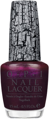 OPI Nail Polish Nicki Minaj Collection - Super Bass Shatter - beautystoredepot.com