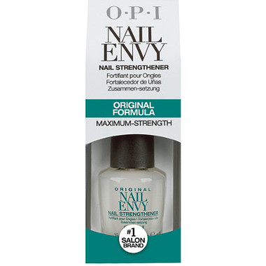 OPI Nail Envy Original Nail Strengthener 0.5 fl. oz - beautystoredepot.com
