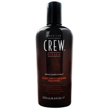 American Crew Daily Moisturizing Shampoo - beautystoredepot.com