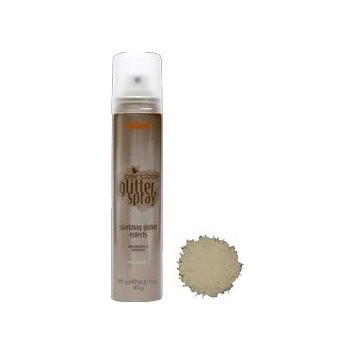 Fudge Paintbox Glitter Spray - Gold - beautystoredepot.com