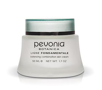 Pevonia Botanica Balancing Combination Skin Cream 1.7 oz - beautystoredepot.com
