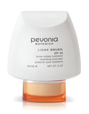 Pevonia Botanica Hydrating Sunscreen SPF 30 - beautystoredepot.com