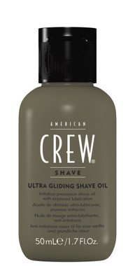 American Crew Ultra Gliding Shave Oil - beautystoredepot.com