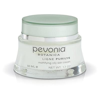 Pevonia Botanica Mattifying Oily Skin Cream - beautystoredepot.com