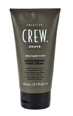 American Crew Moisturizing Shave Cream - beautystoredepot.com