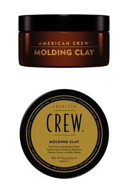 American Crew Molding Clay - beautystoredepot.com