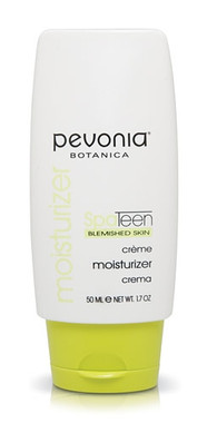 Pevonia Botanica SpaTeen Blemished Skin Moisturizer - beautystoredepot.com