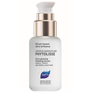 Phyto Phytolisse Ultra Glossing Finishing Serum 1.7 oz - beautystoredepot.com