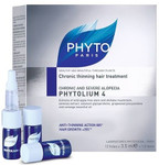 Phyto PhytoLium 4 Thinning Hair Treatment (12 vials)