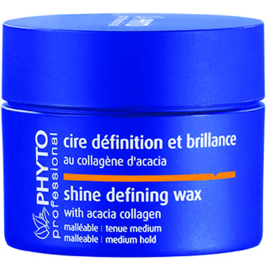 Phyto Pro Shine Defining Wax 2.5 oz - beautystoredepot.com