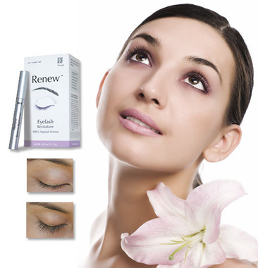 Rozge Cosmeceutical Renew Eyelash Revitalizer - beautystoredepot.com