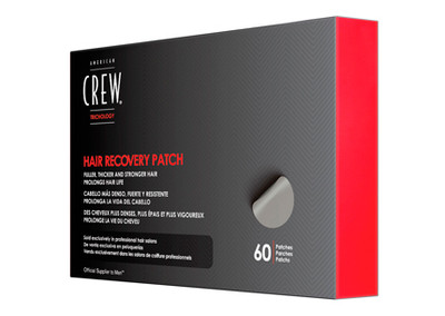 American Crew Trichology Hair Recovery Patch - beautystoredepot.com