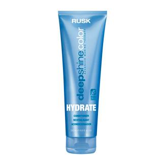 Rusk Deepshine Color Hydrate Conditioner 8.5 oz - beautystoredepot.com