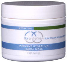 Rx Systems Intensive Hydration Facial Mask 2 oz - beautystoredepot.com
