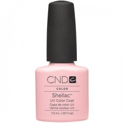 Shellac UV Color Coat Clearly Pink - beautystoredepot.com