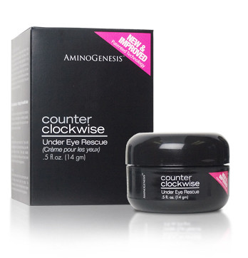 AminoGenesis Counter Clockwise Under Eye Treatment - beautystoredepot.com