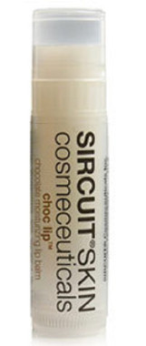 Sircuit Skin Choc-Lip Moisturizing Lip Balm - beautystoredepot.com