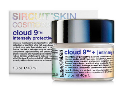Sircuit Skin Cloud 9 + - beautystoredepot.com
