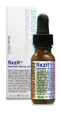 Sircuit Skin Fixzit+ - beautystoredepot.com