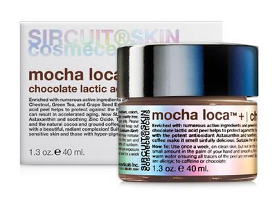 Sircuit Skin Mocha Loca + - beautystoredepot.com