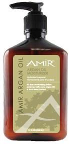 Amir Argan Oil Moisturizer - beautystoredepot.com