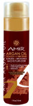 Amir Argan Oil Touch of Bronze Sunless and Bronzing Moisturizer