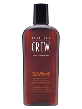 American Crew Power Cleanser Style Remover - beautystoredepot.com