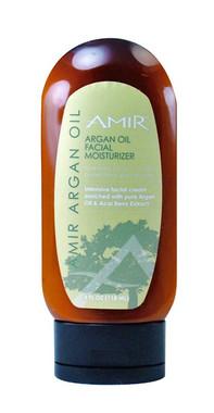 Amir Argan Oil Facial Moisturizer - beautystoredepot.com