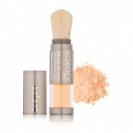 Colorescience Pro Problem Skin Finishing Powder Brush - Middle Ground (Let Me Be Clear)