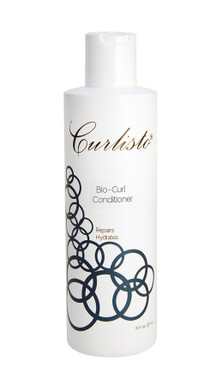 Curlisto Bio Curl Conditioner 8 oz - beautystoredepot.com