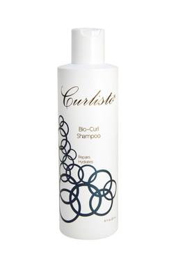 Curlisto Bio Curl Shampoo 8 oz - beautystoredepot.com