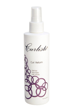 Curlisto Curl Reform  - beautystoredepot.com