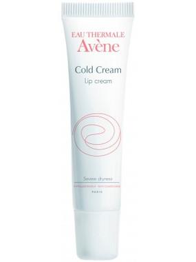 Avene Cold Cream Lip Cream - beautystoredepot.com