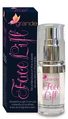 Grande FACE Lift 15 ml - beautystoredepot.com