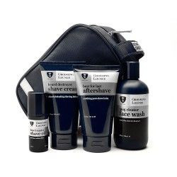 Grooming Lounge The Greatest Shave Ever Kit - beautystoredepot.com